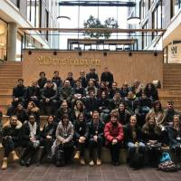 Erasmus+ mobility: The results of the Norwegian mobility