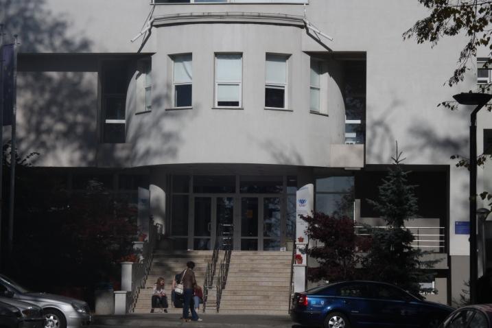 USV University of Stefan Cel Mare Suceava. Photos: Adrian E. Østby